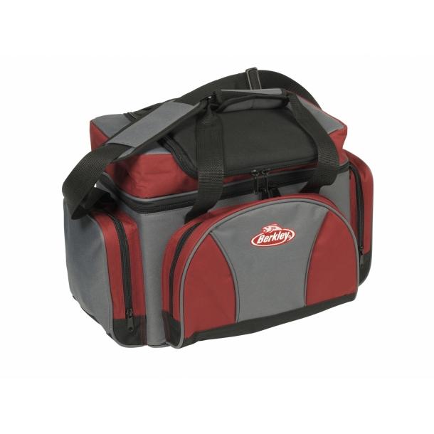 Berkley Storage Taske 4 Boxe Rød