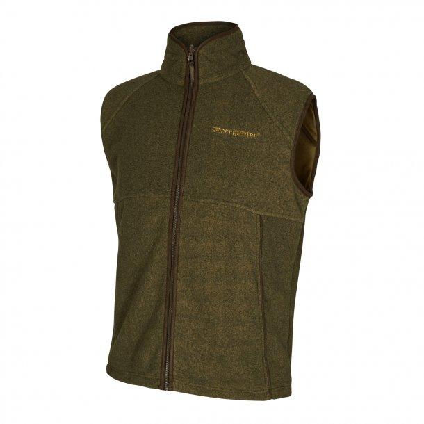 Deerhunter Wingshooter Fleece Vest