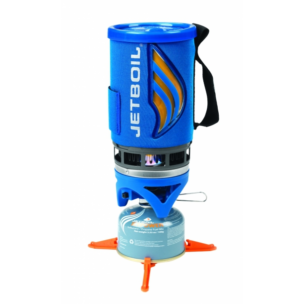 Jetboil FLASH 1,O liter Sapphire Blue