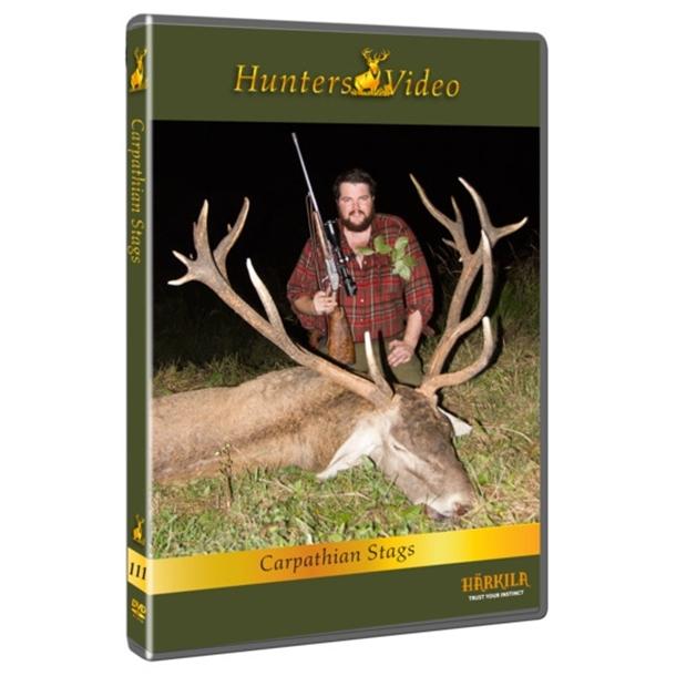Hunters Video Karpaterhjorte