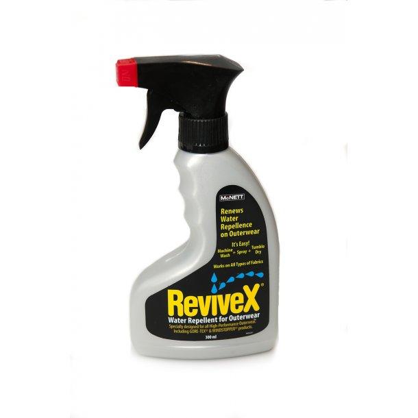 Simms Revivex Vandafvisende Spray 300ml