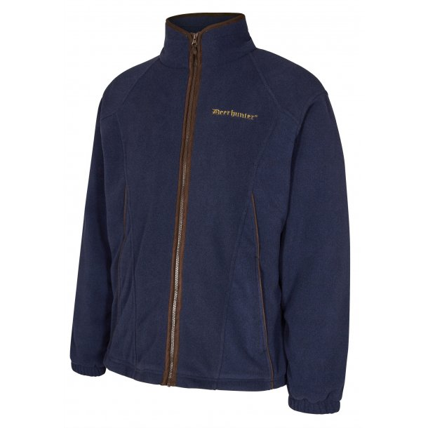 Deerhunter Wingshooter Fleece med Membran