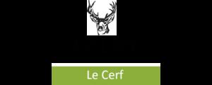 Mærke: Le Cerf